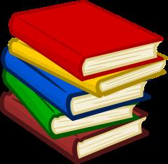 Books gif