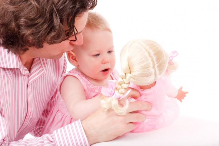 Babbling Babies To Talking Toddlers The Role Of Attention In Language Learning Cogbites